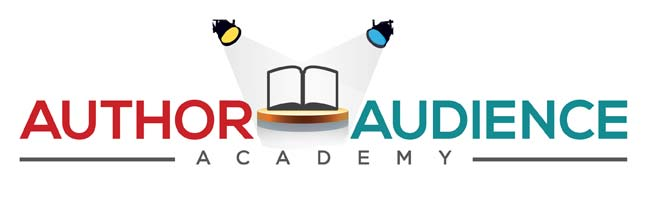 Author Audience Academy Logo
