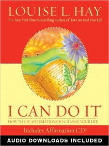 I Can Do It book cover