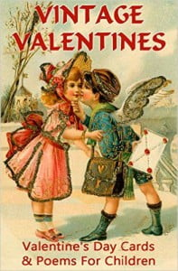 Valentine's Day Cards and Poems for Children