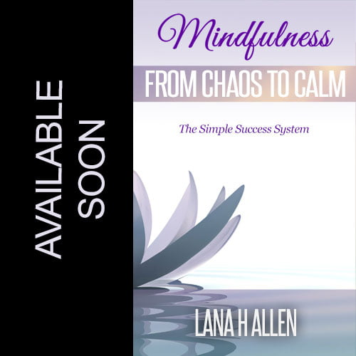 mindfulness book available soon