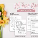 let hope rise bundle image discouraged to hope
